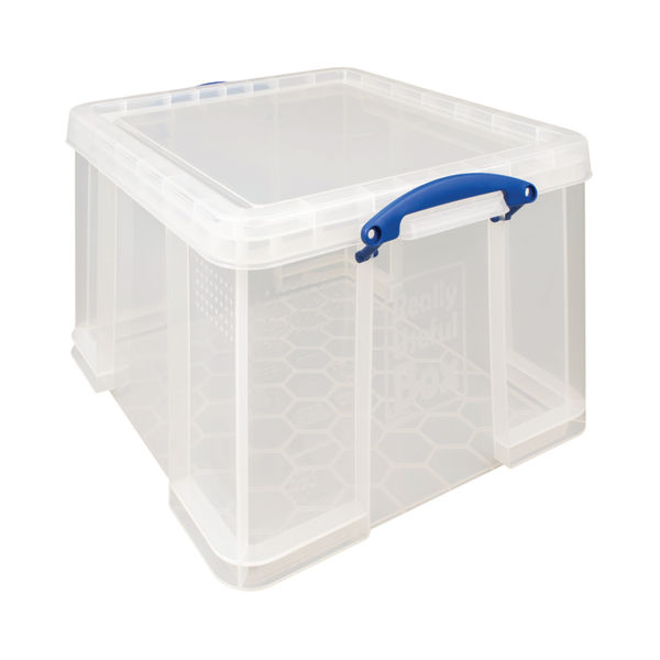 Really Useful 42 Litre Storage Box | HBC