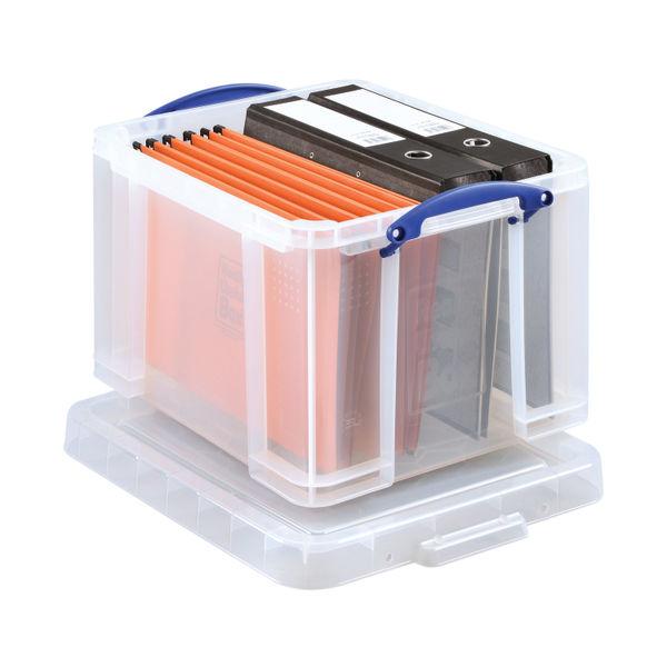 Really Useful 35 Litre Storage Box   35C