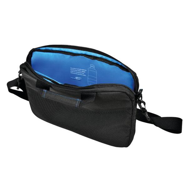 Monolith 13 Inch Blue Line Chromebook Tablet Briefcase - 3315