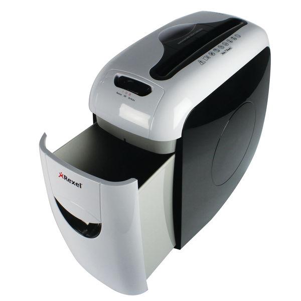 Rexel Style+ Confetti Cut Shredder - 2101946UK