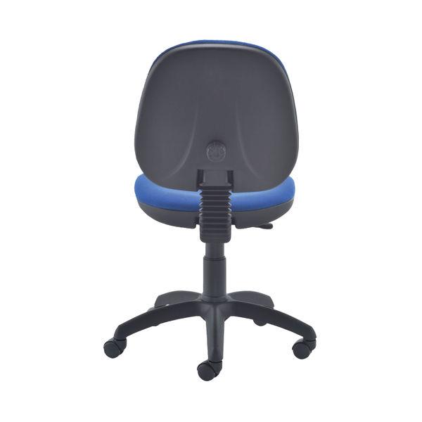 Jemini Sheaf Blue Medium Operators Office Chair