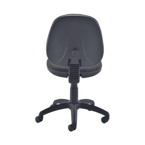 Jemini Sheaf Charcoal Medium Operators Office Chair