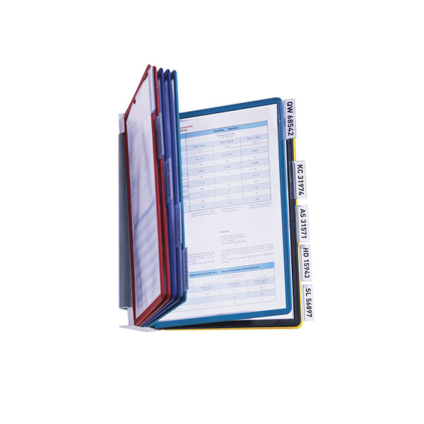 Durable Vario Wall Unit 10 Asst 5567/00