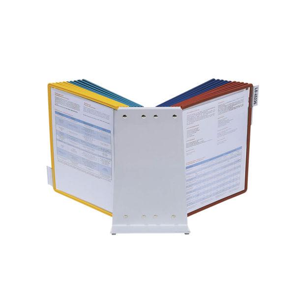 Durable Vario Assorted A4 Desk Display Unit - 5699/00