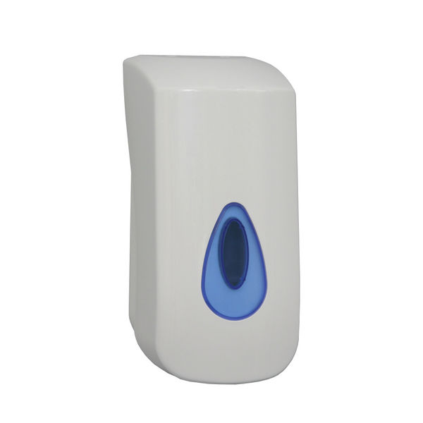 2Work Bulk Fill Hand Soap Dispenser | CPD04903