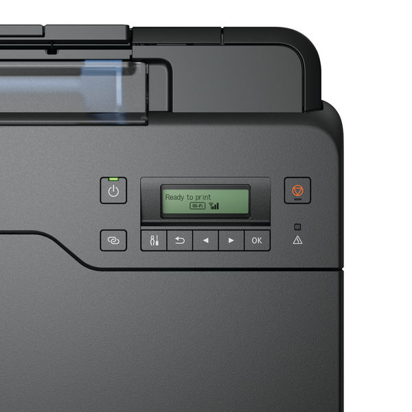 Canon Pixma G550 Single function Inkjet Printer 4621C008