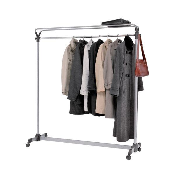 Alba Metal Garment Coat Rack - PMGROUP3