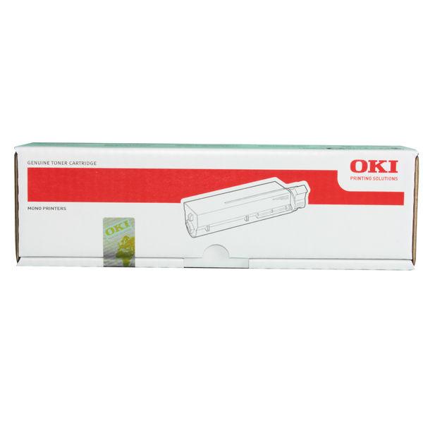 Oki B411/431 Black Toner Cartridge - 44574702