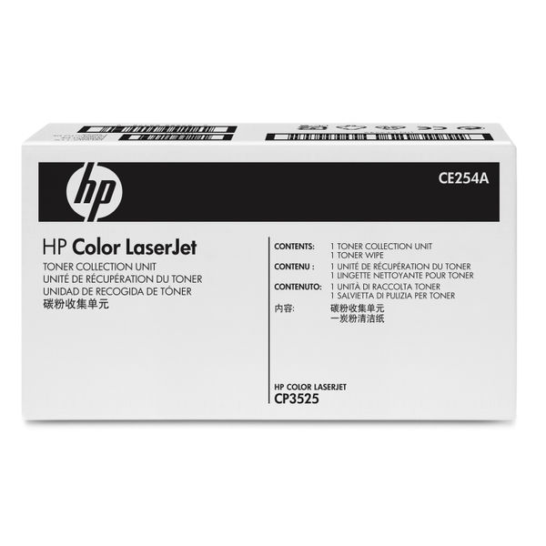 HP Colour Laserjet Toner Collection Unit - CE254A