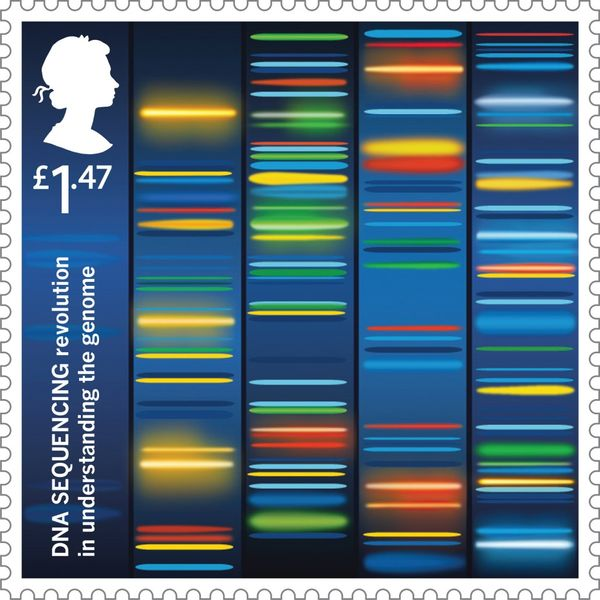 The Inventive Britain Stamps First Day Cover - BC519