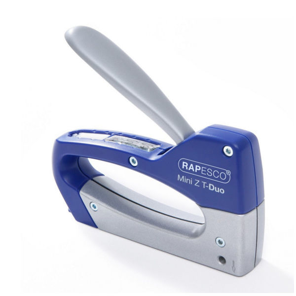 Rapesco Mini Z T-Duo Tacker - HT00060