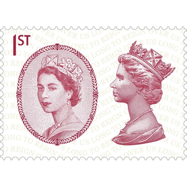 Long To Reign Over Us Miniature Sheet First Day Cover - BC529M