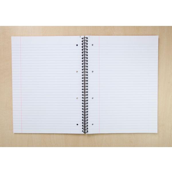 Oxford Campus A4+ Pink Wirebound Notebook - 400066527