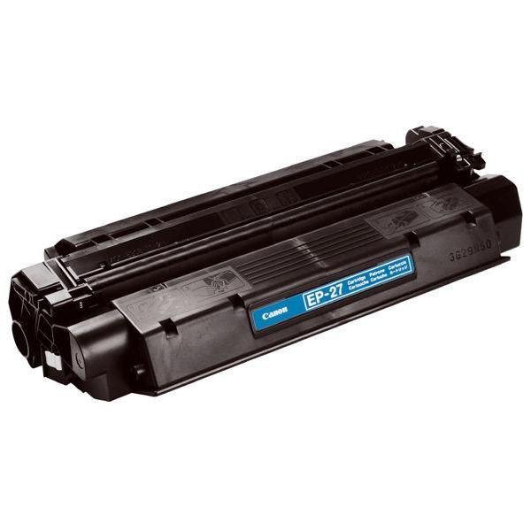 Canon EP-27 Black Toner Cartridge 8489A002
