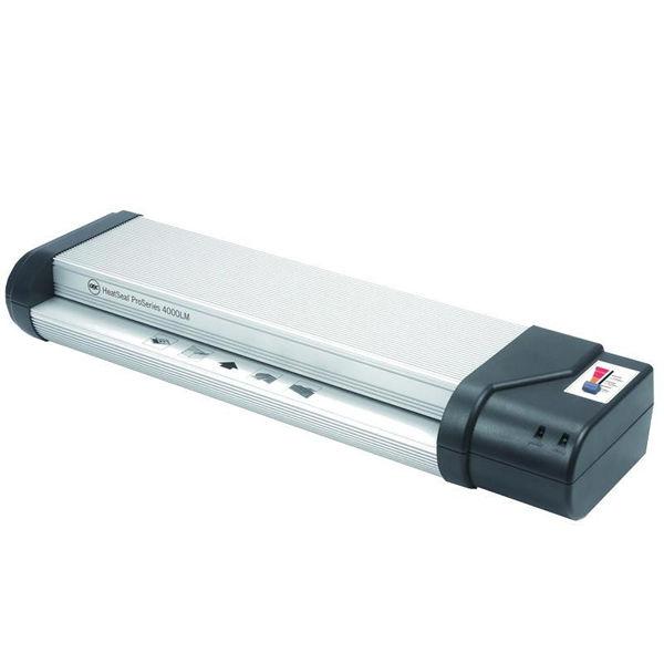 GBC HeatSeal 4000LM Laminator - IB509629