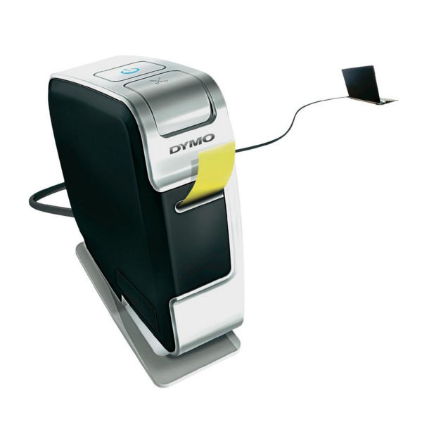 Dymo LabelManager Plug and Play Label Machine - S0915390