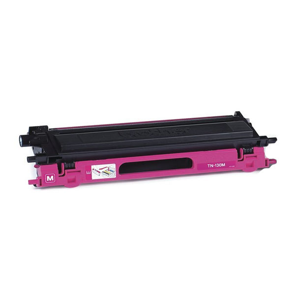 Brother TN-130M Magenta Toner Cartridge - TN130M