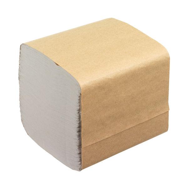 Hostess White 1-Ply Bulk Pack Toilet Tissues, Pack of 36 - 4471