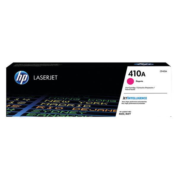 HP 410A Magenta Toner Cartridge | CF413A