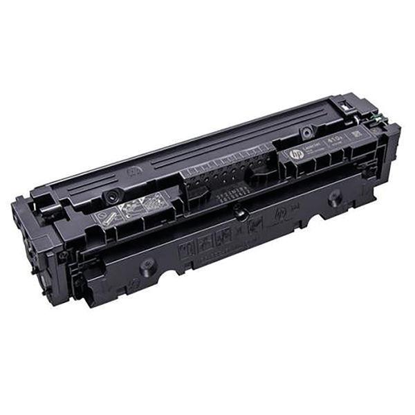 HP 410A Yellow Toner Cartridge - CF412A