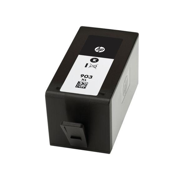 HP 903XL High Capacity Black Ink Cartridge - T6M15AE