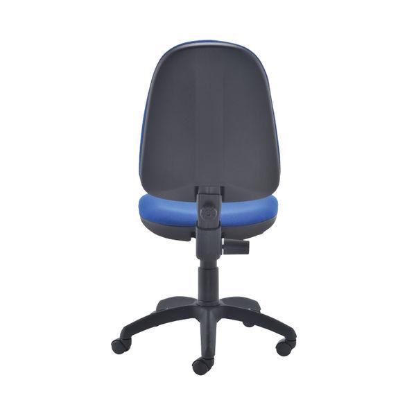 Jemini Sheaf Blue High Operators Office Chair