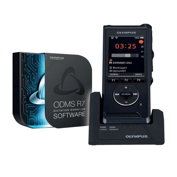 Olympus DS-9000 Premium Kit - V741020BE010