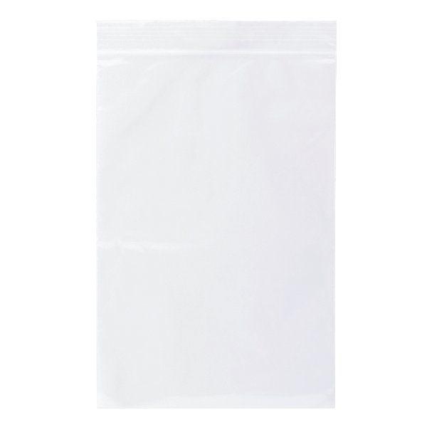 Clear 150 x 230mm Minigrip Bags, Pack of 1000 | 53003