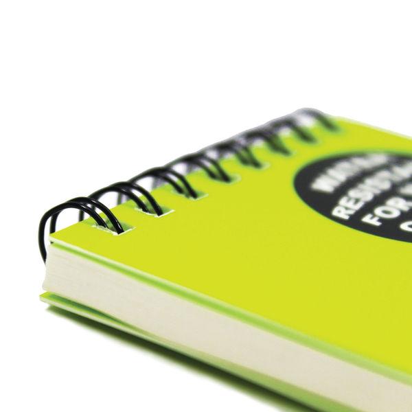 Silvine X-Stream Tough Notebook - 1230144