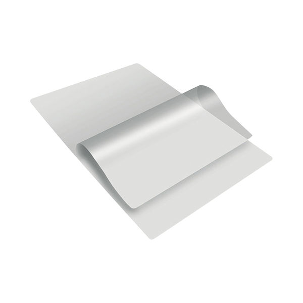 A3 Lightweight Laminating Pouches, Pack of 100 | WX04122