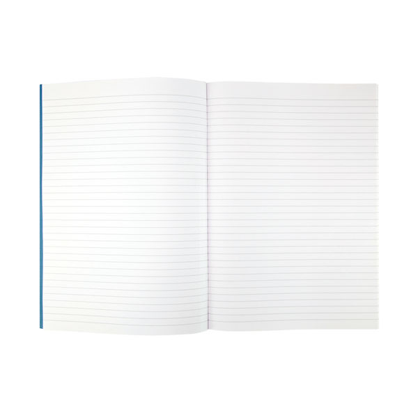 Cambridge A4 Everyday Counsels Notebooks, Pack of 10 - 100105941