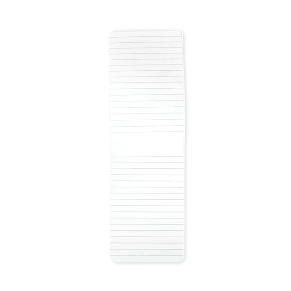 Cambridge 76 x 127mm Ruled Tapebound Legal Pads, Pack of 10 - 100080057