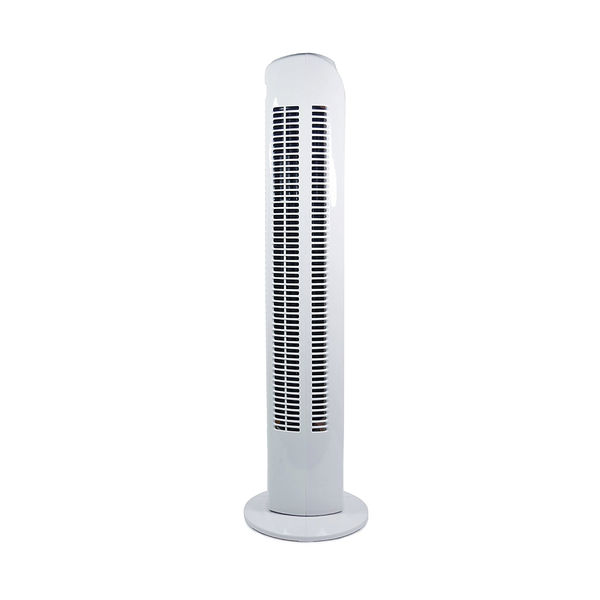 Igenix 29 Inch White Digital Tower Fan - DF0035T