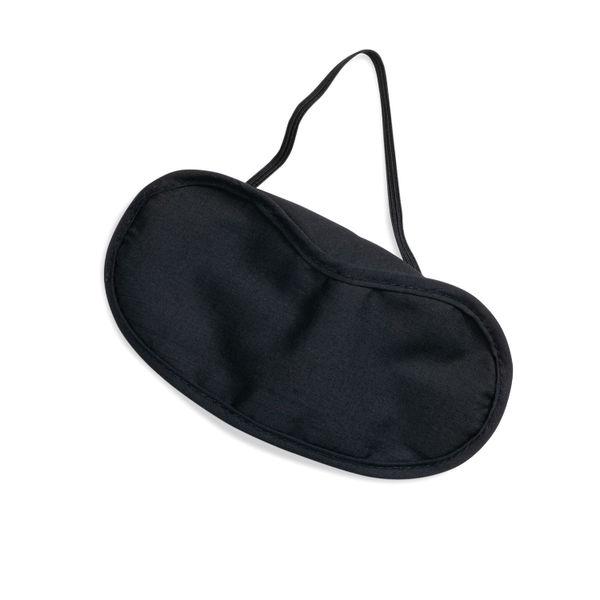 Status Travel Eye Mask with Strap (Pack of 10) SEYEMASK1PKB10
