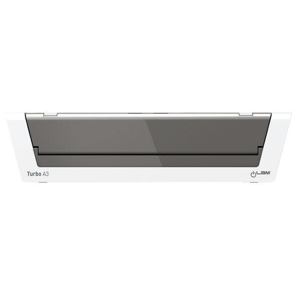 Leitz iLAM Touch 2 Turbo Laminator A3 Glossy White/Grey 75201000
