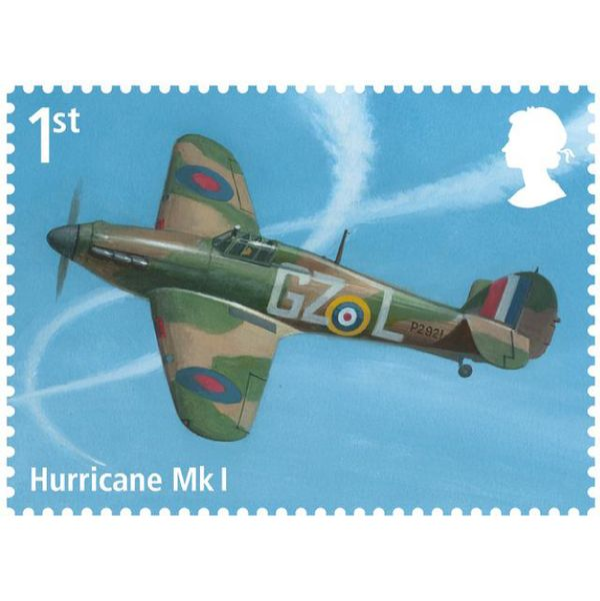The RAF Centenary Presentation Pack - AP442