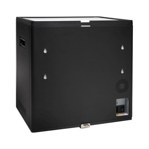 Kensington K67862EU Charge and Sync Universal Cabinet for Up to 10 inch Tablets