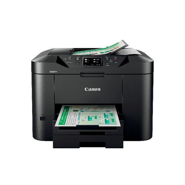 Canon MAXIFY MB2750 Multifunction Inkjet Printer 0958C008