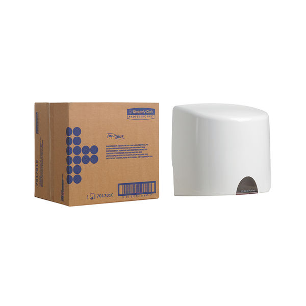Wypall Centrefeed Wiper Roll Dispenser 7017