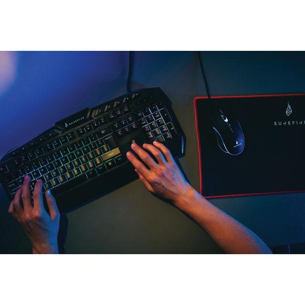 SureFire KingPin Gaming Combo Set 48826