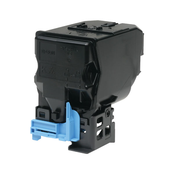 Epson S050750 Black Toner Cartridge C13S050750
