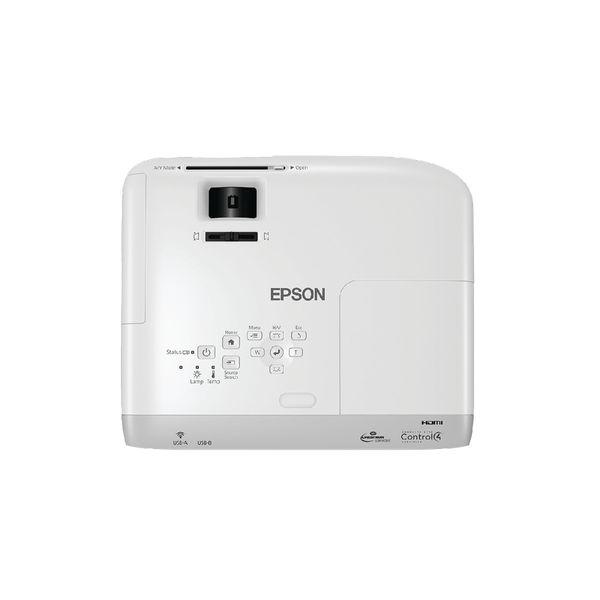 Epson EB-S39 Projector Mobile SVGA V11H854041