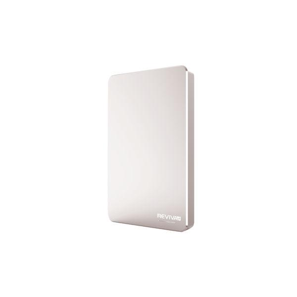 Reviva 2TB USB 3.0 Portable Aluminium HDD Hard Drive - KO01040