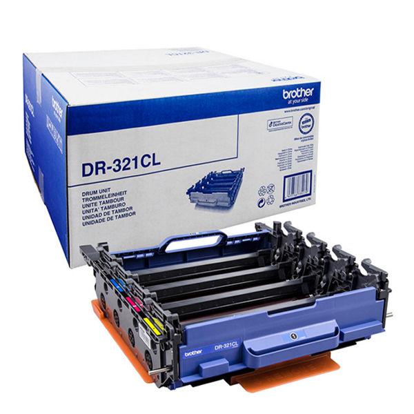 Brother DR321CL Laser Drum Unit - DR321CL