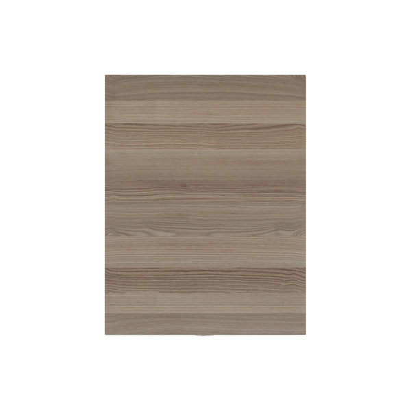 Jemini 710mm Grey Oak 2 Drawer Filing Cabinet