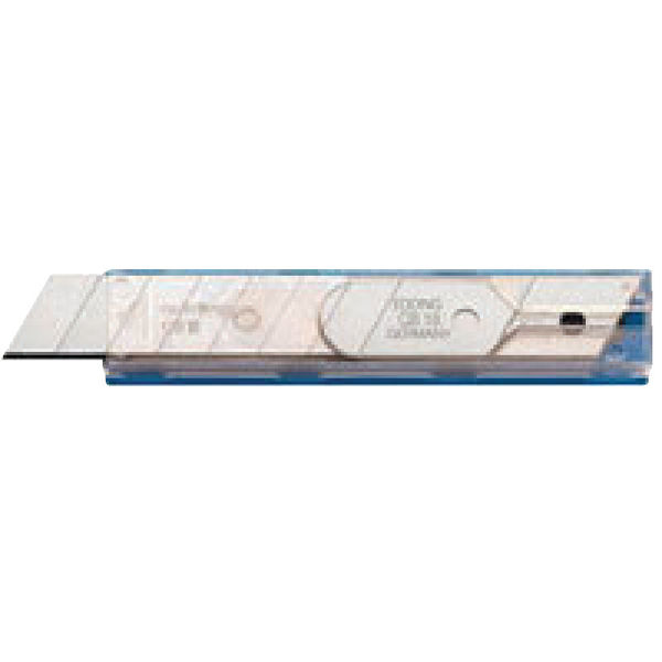 Edding Replacement Cutter Blades For ML18/M18 (Pack of 10) CB18