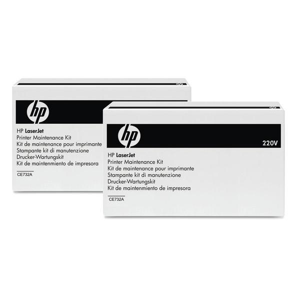 HP Laserjet CE502A 220V Maintenance Kit | CE732A