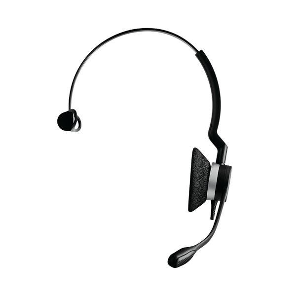 Jabra Biz 2300 On Ear USB MS Mono Headset 50708