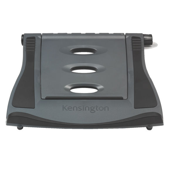 Kensington SmartFit Grey Easy Riser Laptop Stand - 60112