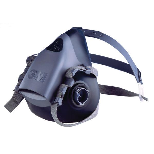 3M Half Mask and Filter Kit 7523L